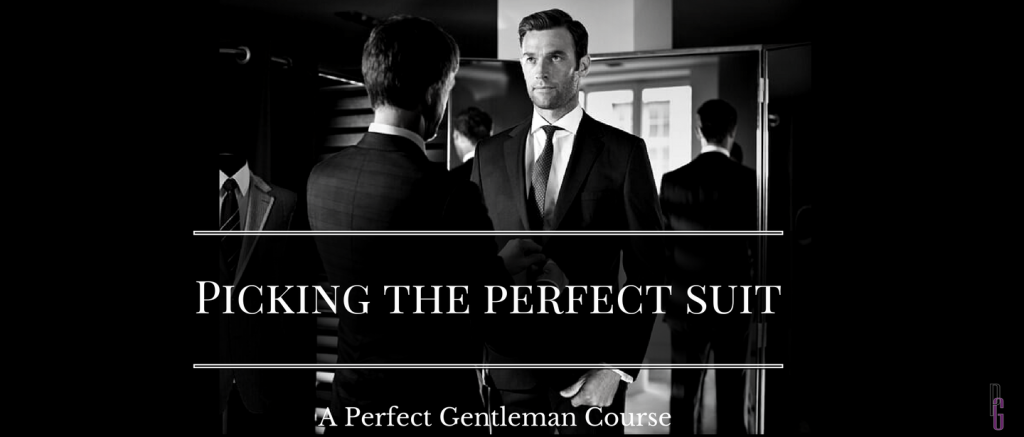 Picking the Perfect Suit - Course Header - Main Web