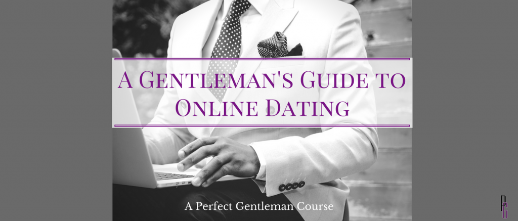 Gent Guide to Online Dating - Course Header - Main Web