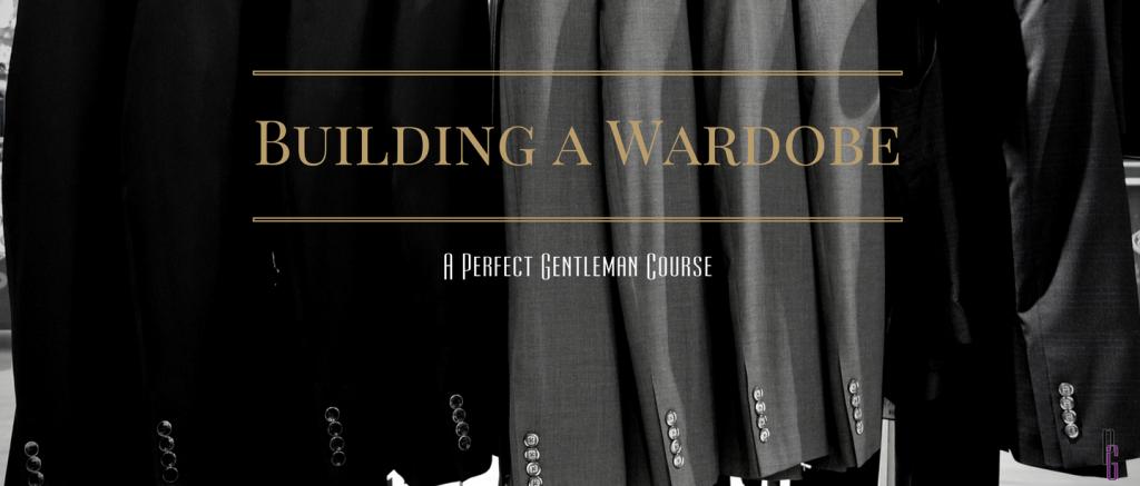 Building a Wardrobe - Course Header - Main Web