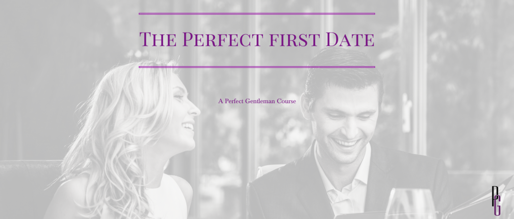 The Perfect 1st Date - Course Header - Main Web